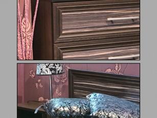 Спален комплект Рино