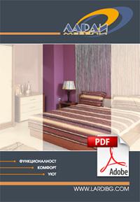 Разгледайте нашия каталог в PDF формат