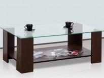 Холна маса - стъкло правоъгълна