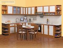 Кухненски модули Ларди-Мебели Ларди