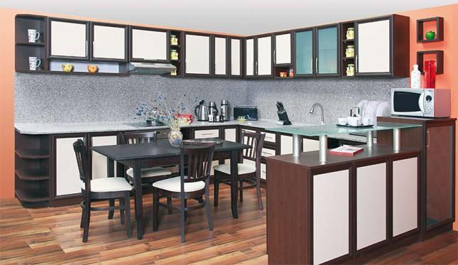 Кухненски модули Ларди - Мебели Ларди